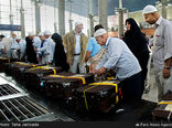اقلام ممنوع برای حجاج اعلام شد
