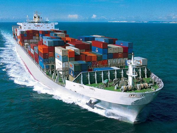 انجام ۹۰ درصد حمل و نقل بینالمللی با ناوگان کشتیرانی