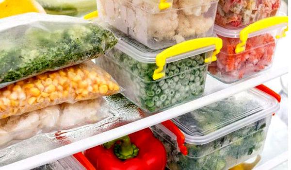 تولید بسته بندیهای طبیعی برای مواد غذایی