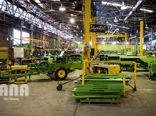 برداشت ٥٣ درصد محصولات دیم کشور توسط تعاونی کمباین داران فارس