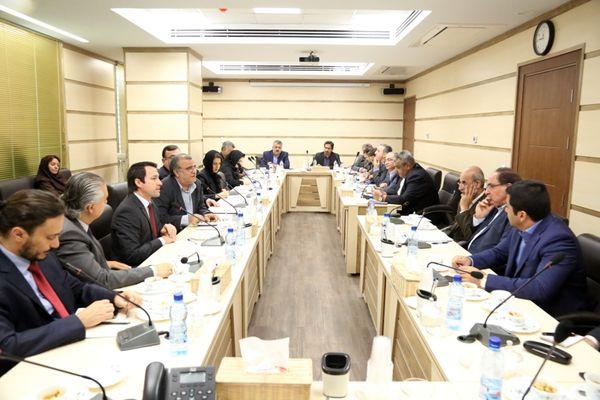 ایران خواستار رفع مسائل بانکی و افزایش صادرات محصولات کشاورزی به برزیل شد