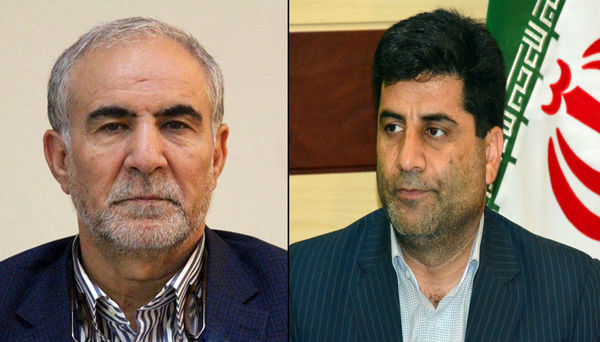 سرپرست اداره کل منابع طبیعی و آبخیزداری استان آذربایجان شرقی منصوب شد