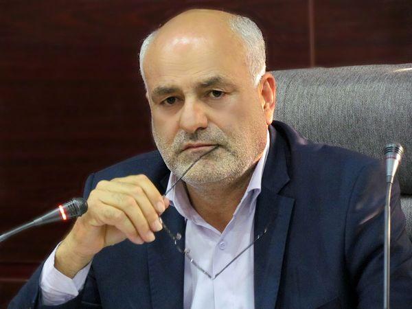 افتتاح و آغاز عملیات اجرایی ۱۴ طرح عمرانی و تولیدی بخش کشاورزی استان سمنان