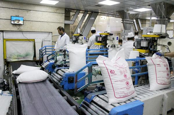فرسودگی ماشین آلات در ماشین آلات قند و شکر