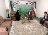 افتتاح شبکه اینترنتی برکت در خوزستان