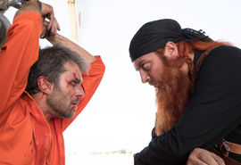 «به وقت شام»حاتمی کیا به سوریه رسید