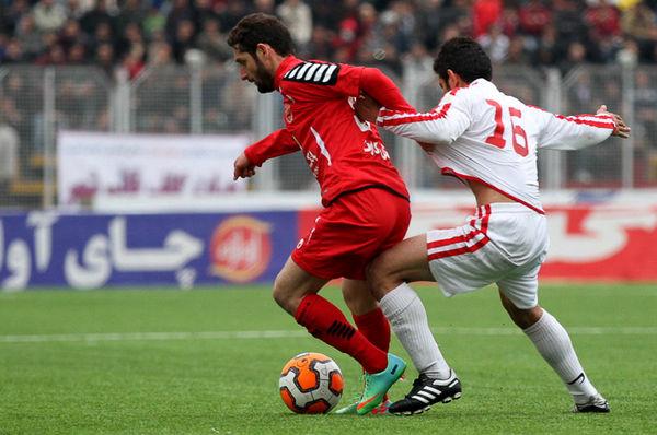 پخش زنده دو دیدار ورزشی از  شبکه سه