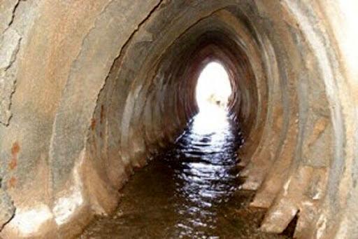 تخریب ۱۶ رشته قنات در سیل اخیر در شهرستان شهرضا