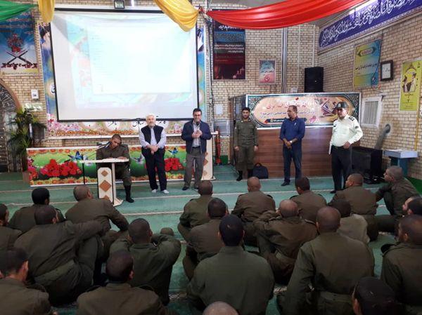 اجرای طرح مهارتآموزی کشاورزی کارکنان وظیفه نیروهای مسلح