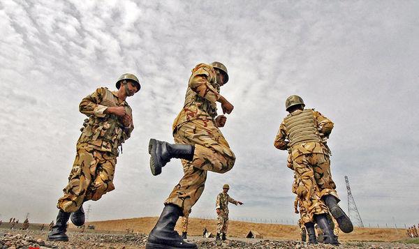 فرصت معافیت از سربازی برای مشمولان غایب
