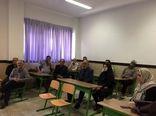 دومین کارگاه آموزشی مبارزه با آفت مگس میوه مدیترانه ای در شهرستان تهران برگزار شد