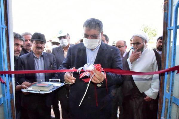 اجرای 78 هکتار سیستم آبیاری نوین در شهرستان زیرکوه