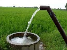 ممنوعیت نصب آب شیرین کن روی چاههای کشاورزی