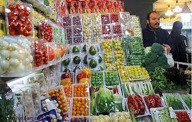فروش محصولات کشاورزی در گروی توجه به زنجیره تولید و صنعت بستهبندی
