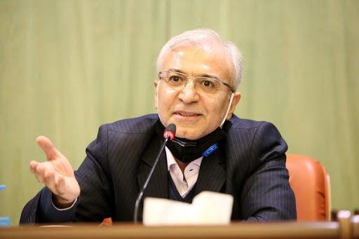 کرمان پرچمدار تولید پسته در کشور است