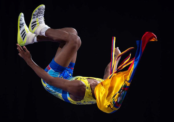 المپیک جوانان در آرژانتین