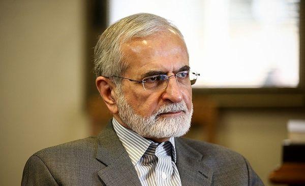 خرازی با وزیر خارجه ایتالیا دیدار کرد