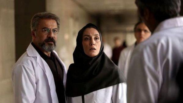 نماینده سینمای ایران در اسکار فیلمی سیاه است