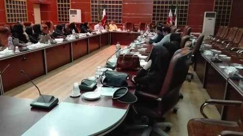 برگزاری کارگاه آموزشی هویت گذاری دام در استان بوشهر