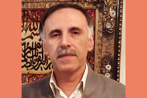 رئیس جدید سازمان جهاد کشاورزی کردستان معارفه شد