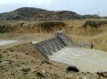 کنترل 13 میلیون مترمکعب روانآب با اجرای عملیات آبخیزداری