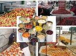 رشد چشمگیر جذب مواد خام در بخش صنایع غذایی و تبدیلی شهرستان تهران