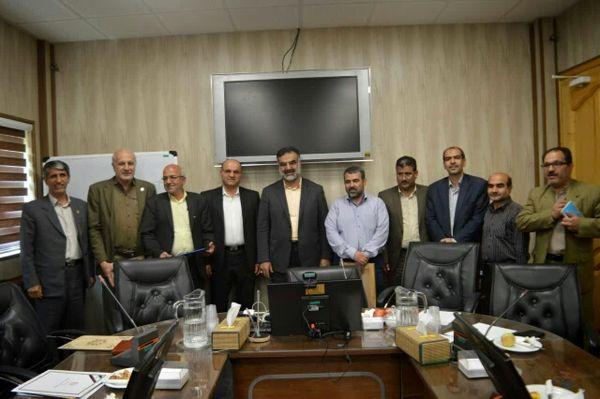 دو انتصاب در سازمان جهاد کشاورزی فارس