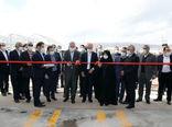 افتتاح واحد تولیدی اسکلت فولادی گلخانه ها در  جلفا با دستور رئیس جمهور