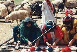 عشایر آذربایجانغربی سالانه ۷۵۰۰ میلیارد ریال کالا تولید میکنند
