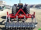 53میلیارد ریال تسهیلات مکانیزاسیون کشاورزی در شیروان جذب شد