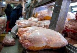 تشکیل قرارگاه ساماندهی مرغ در کازرون