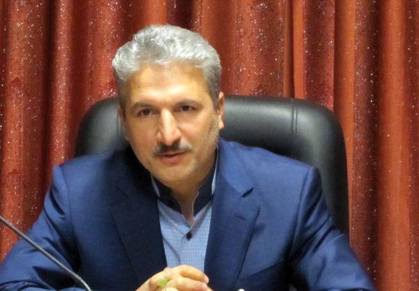 ۴۰ هزار تن انواع کود در استان قزوین توزیع شد