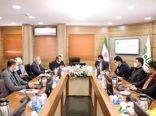 انعقاد تفاهم نامه مشترک موسسه جهاد استقلال با شرکت فروشگاههای زنجیرهای رفاه برای تامین و امنیت غذایی کشور