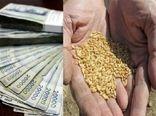 طلب گندمکاران استان تهران تسویه شد