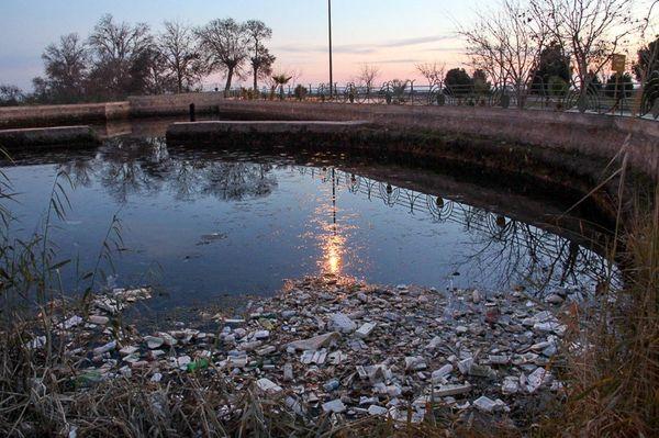 زبالهها، آلوده کنندههای هزینهزا