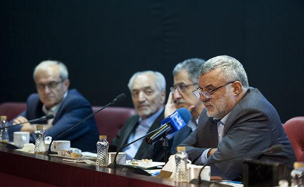 ارزش 80 میلیارد دلاری تولیدات کشاورزی ایران