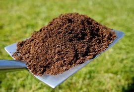 دفتر امور خاک کشاورزی تشکیل میشود