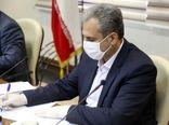 قائم مقام وزیر جهاد کشاورزی در امور پروژه های زیربنایی آب و خاک منصوب شد