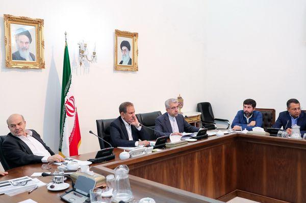 وزارت خارجه پیگیر حقابه ایران از رودخانههای مرزی باشد