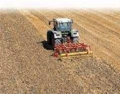 200هزار هکتار اراضی کشاورزی استان همدان آیش است