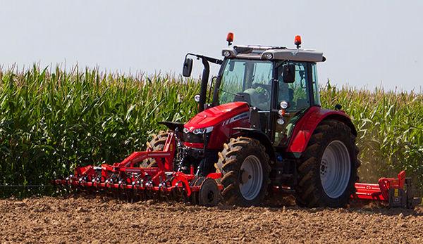تمدید بخشودگی جرایم بیمه شخص ثالث ماشینهای کشاورزی