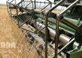 ۱.۵ میلیون هکتار اراضی مدرن کشاورزی تاکنون تجهیز و نوسازی شد