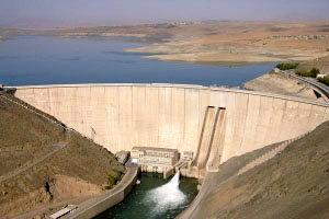 15 خرداد پایان توزیع آب کشاورزی کشت پاییزه