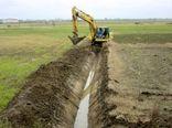 افزایش ۱۵ درصدی اجرای طرحهای آب و خاک در سال ۹۹