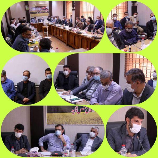 اجرای فاز دوم طرح 550 هزار هکتاری مطالبه سازمان جهاد کشاورزی خوزستان