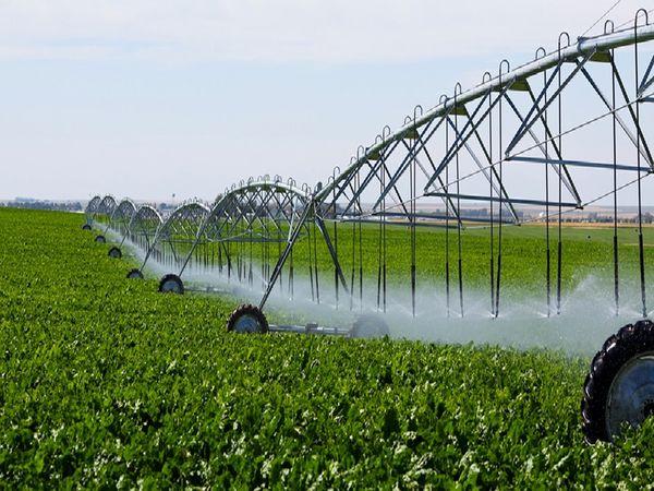 طرح توسعه سامانههای نوین آبیاری در 2.4 میلیون هکتار از اراضی کشاورزی اجرا شد