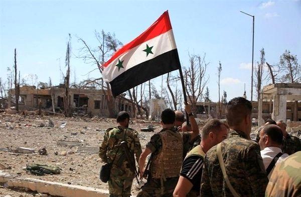 شرط و شروط 7 کشور برای آینده سیاسی سوریه