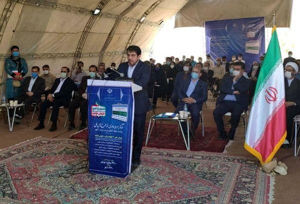 پیشبینی توسعه ۶۰ هزار هکتاری باغات در اراضی شیبدار تا پایان دولت دوازدهم