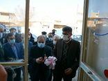 افتتاح دفتر خانه کشاورز در شهرستان اهر
