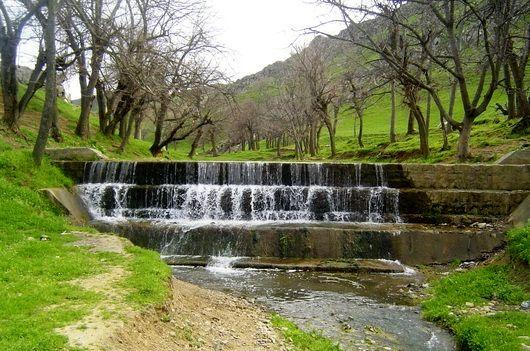 اجرای 800 هزار هکتار آبخیزداری و آبخوانداری در سال جاری